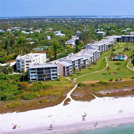 Rent this 2 bed condo on Loggerhead Cay in 979 East Gulf Drive, Sanibel