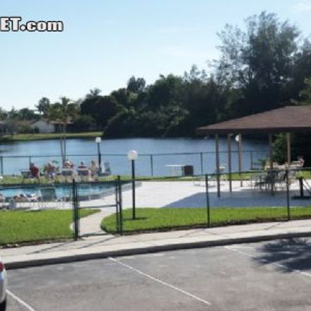 Rent this 1 bed apartment on 13181 Feather Sound Drive in Cypress Lake, FL 33919