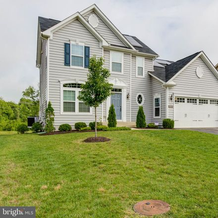 Rent this 4 bed house on Linden Rd in Saint Leonard, MD