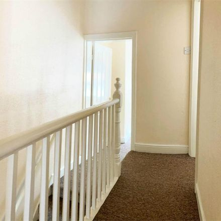 Rent this 3 bed house on Digby Street in Kettering NN16 8XW, United Kingdom