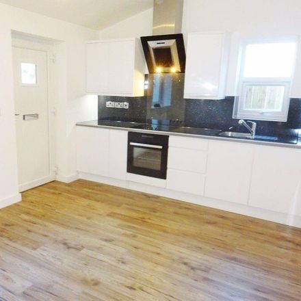 Rent this 1 bed apartment on Lowther Gardens in Bournemouth BH8 8NF, United Kingdom