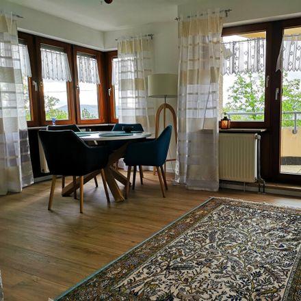 Rent this 2 bed apartment on Frühlingshalde 33 in 70191 Stuttgart, Germany