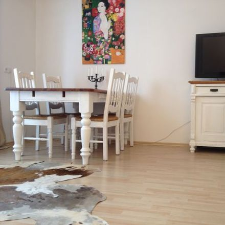 Rent this 1 bed apartment on Gottesweg 83 in 50969 Cologne, Germany