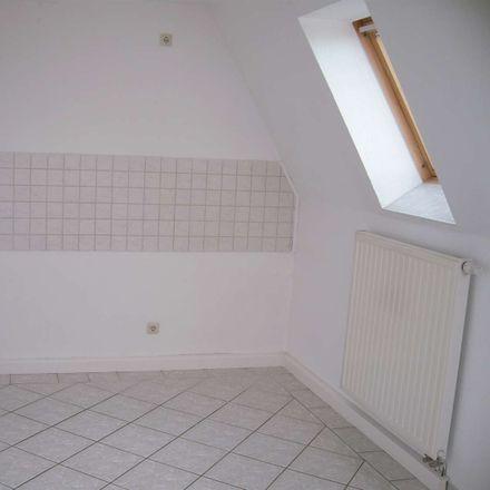 Rent this 4 bed loft on Bahnhofstraße 23 in 08223 Falkenstein/Vogtland, Germany