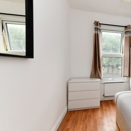 Rent this 5 bed apartment on 71-93 Eric Street in London E3 4GF, United Kingdom