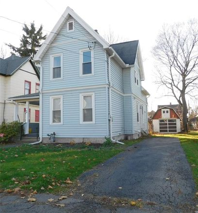 Rent this 3 bed house on 58 Broome Street in Binghamton, NY 13903