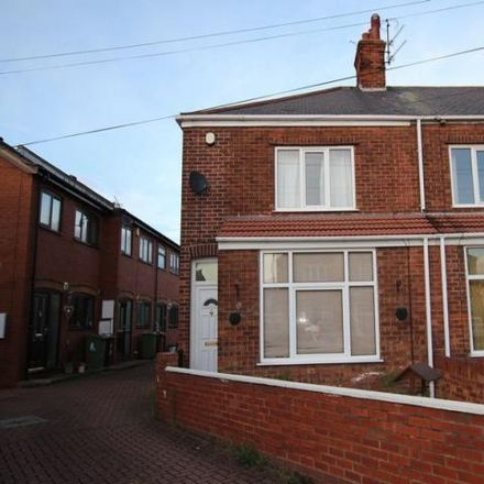 Rent this 2 bed house on Jenner Place in Grimsby, DN35 7PE
