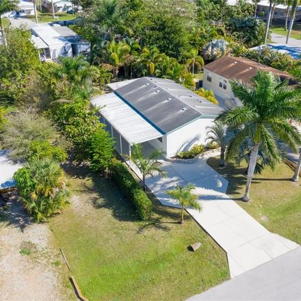 Rent this 3 bed house on 16221 Sunset Strip in Fort Myers, FL