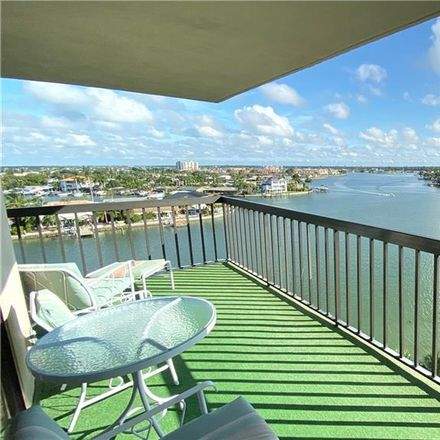 Rent this 2 bed condo on Beach Plz in Saint Petersburg, FL