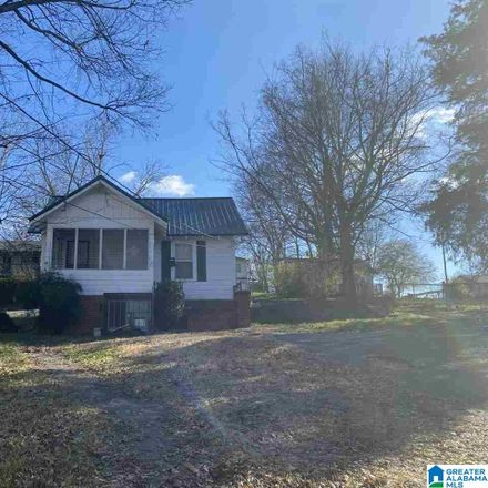 Rent this 2 bed house on 7th Avenue in Birmingham, AL 35206