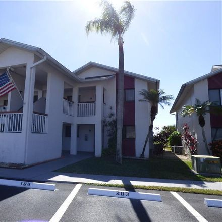 Rent this 2 bed condo on 2231 East 5th Street in Lehigh Acres, FL 33936