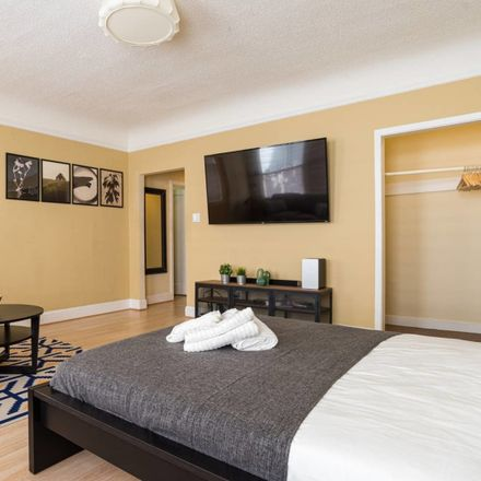 Rent this 1 bed apartment on 2012 Pine Street in San Francisco, CA 95115