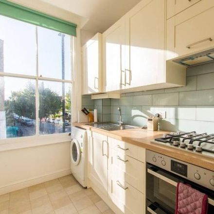 Rent this 1 bed apartment on 68 Tollington Way in London N7 6FP, United Kingdom