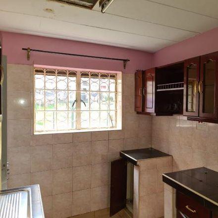 Rent this 3 bed apartment on Nairobi in P.O. BOX 61071, Kenya