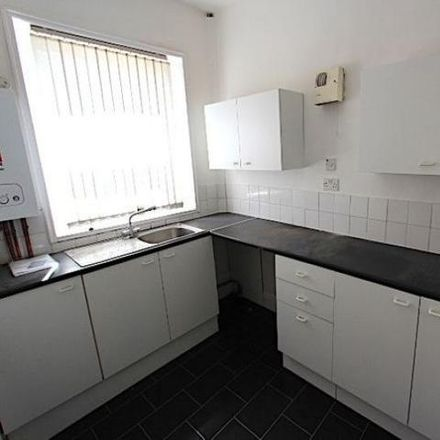 Rent this 1 bed apartment on GQ Raj.com in William Street, North Tyneside NE29 6RJ