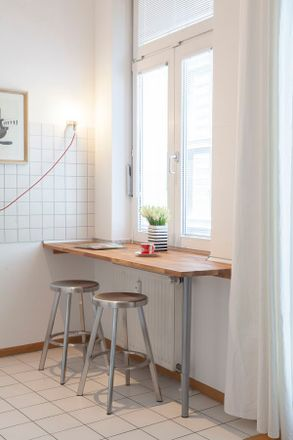 Rent this 2 bed apartment on Friesenwall 126 in 50672 Cologne, Germany