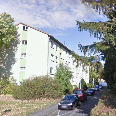Rent this 4 bed apartment on Hohe Straße 38b in 53119 Bonn, Germany