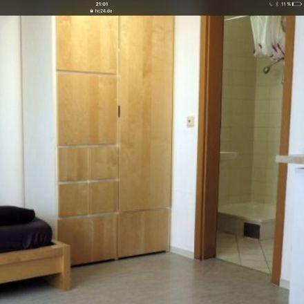 Rent this 1 bed apartment on Kurt-Schumacher-Straße 92 in 67069 Ludwigshafen am Rhein, Germany