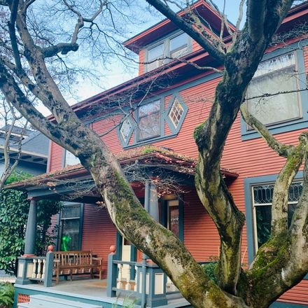 Rent this 1 bed room on 124 Northwest 22nd Place in Portland, OR 97210