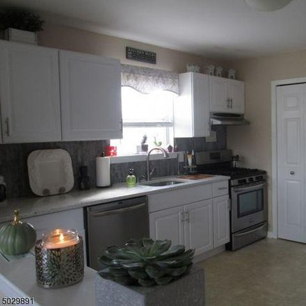 Rent this 3 bed condo on Nike Drive in East Hanover, NJ 07936