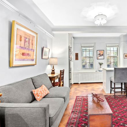 Rent this 1 bed condo on 70 Remsen Street in New York, NY 11201