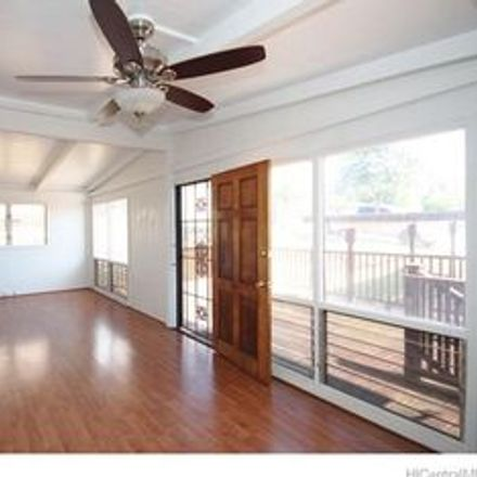 Rent this 1 bed room on Kalehuna Street in Kapolei, HI HI 96707