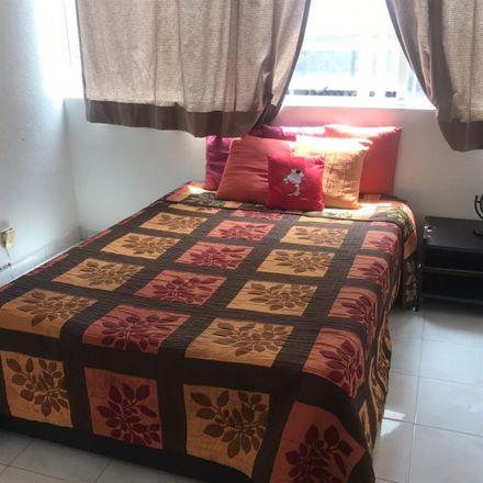 Rent this 1 bed room on Calle Dakota in Nápoles, 03810