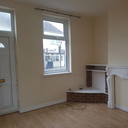 Rent this 2 bed house on Terrace Road in Rotherham S62, United Kingdom