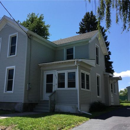 Rent this 4 bed house on 622 Emerson Street in Watertown, NY 13601