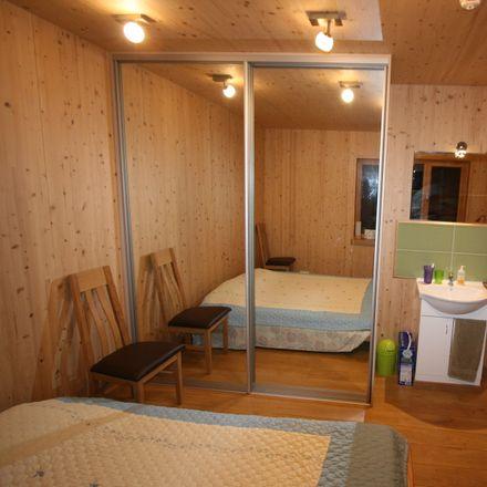Rent this 1 bed room on Allée du Bois des Rêves in Ottignies-Louvain-la-Neuve, Belgium
