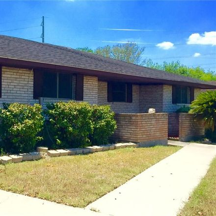 Rent this 4 bed house on 3620 Cox Cir in Corpus Christi, TX