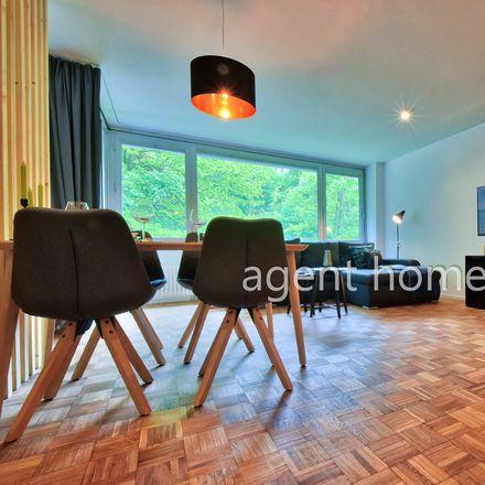 Rent this 1 bed apartment on Bürger- und Kulturverein Stuttgart-Birkach e.V. in Ohnholdstraße, 70599 Stuttgart