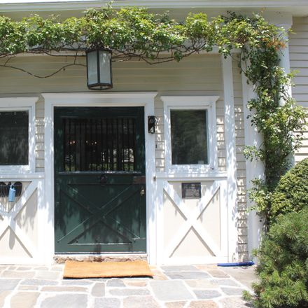 Rent this 4 bed house on 83 Meadow Wood Drive in Greenwich, CT 06830
