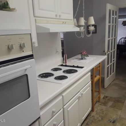 Rent this 2 bed house on 10536 W Snead Dr in Sun City, AZ