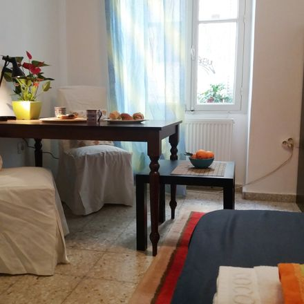 Rent this 3 bed room on Καλλιδρομίου 77 in Αθήνα 106 83, Ελλάδα