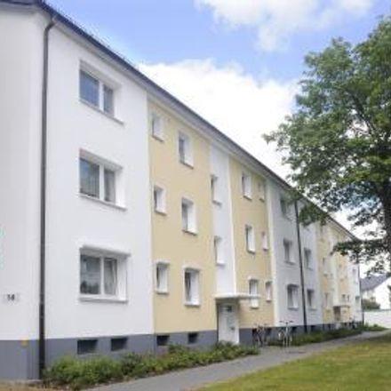 Rent this 2 bed apartment on Wulsbütteler Straße 7 - 9 in 28779 Bremen, Germany
