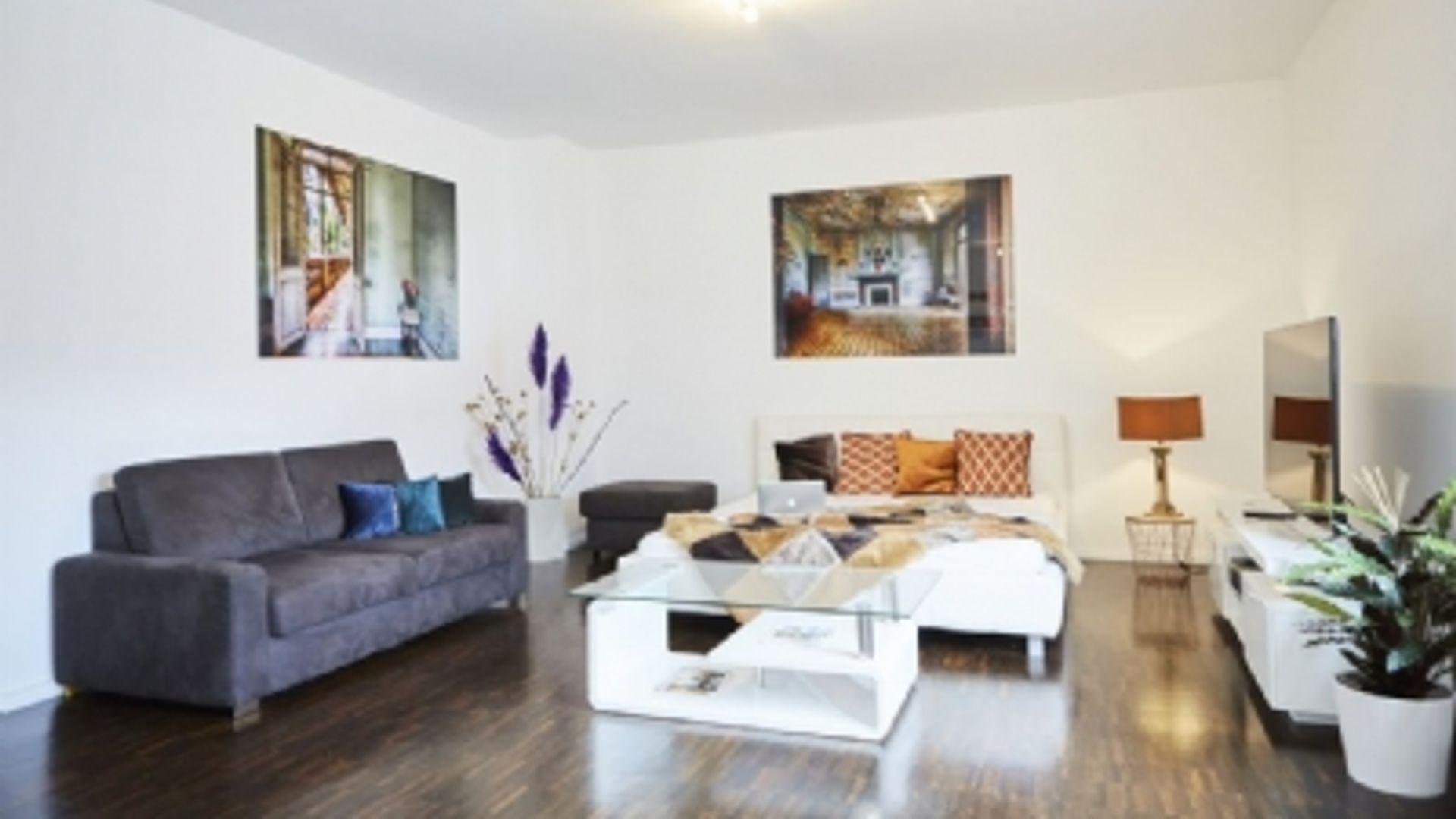 1 Bedroom Apartment At Wilhelm Varnholt Allee 1 68165 Mannheim Germany 6425948 Rentberry