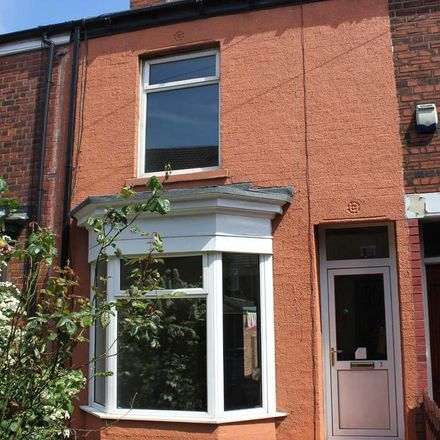 Rent this 2 bed house on Holderness Villas in Hull HU9 5RQ, United Kingdom