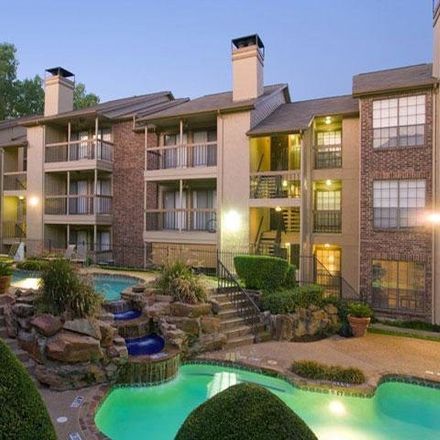 Rent this 1 bed apartment on Lake Highlands in Dallas, TX 75243