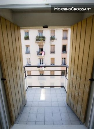Rent this 0 bed room on 1 Chemin Sorgentino in 06000 Nice, France