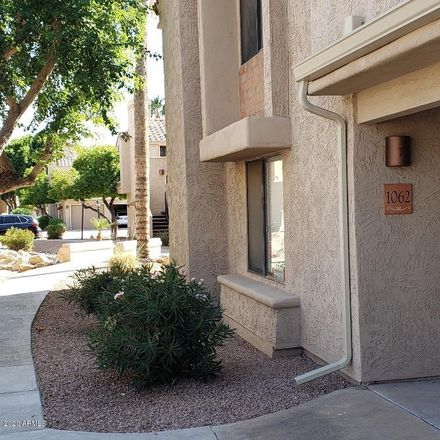 Rent this 2 bed apartment on East Mountain View Road in Scottsdale, AZ 85258
