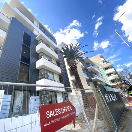 Rent this 1 bed apartment on 311/51-55 Lindfield Avenue