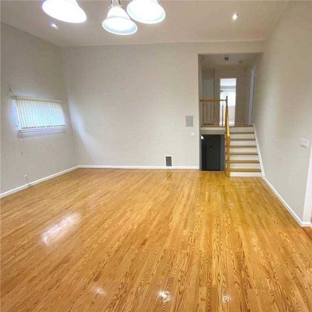 Rent this 4 bed house on 15-62 202nd Street in New York, NY 11360