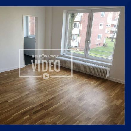 Rent this 1 bed apartment on Wagnerring 45 in 24159 Kiel, Germany