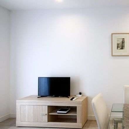Rent this 1 bed apartment on Calle del Doctor Fourquet in 17, 28012 Madrid