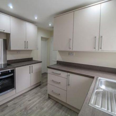 Rent this 2 bed house on Ashington NE63 0BT