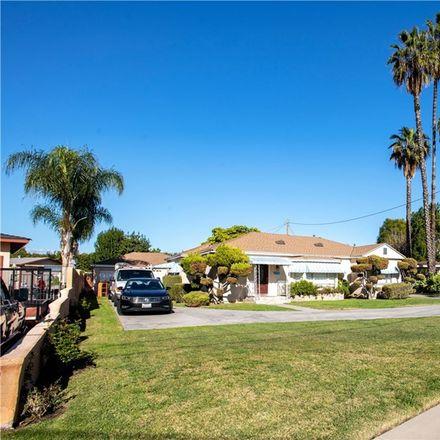 Rent this null bed duplex on 8323 Vista del Rio Avenue in Downey, CA 90240