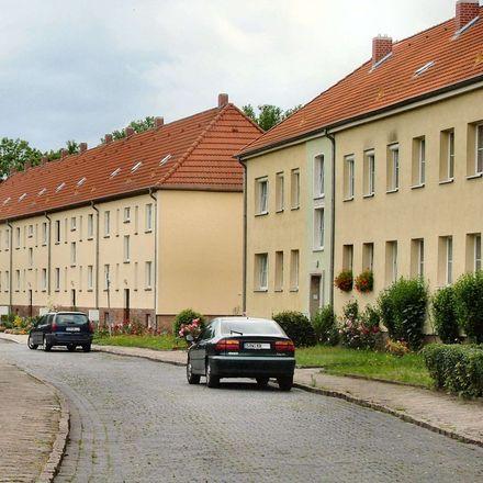 Rent this 2 bed apartment on Oldecopstraße 1 in 29410 Salzwedel, Germany