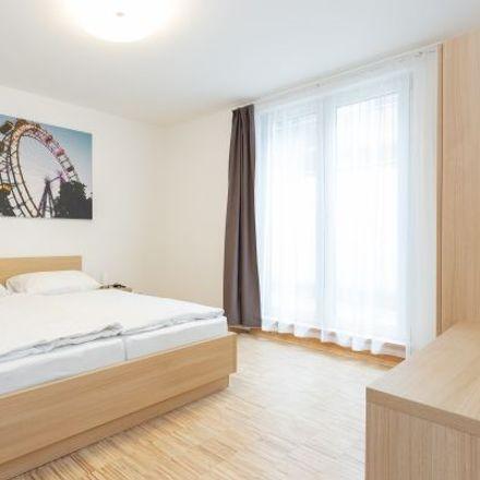 Rent this 2 bed apartment on Schmalzhofgasse 11 in 1060 Vienna, Austria