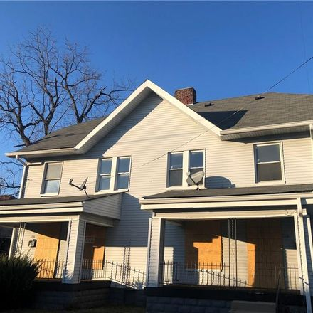 Rent this 0 bed house on 716 East 27th Street in Indianapolis, IN 46205